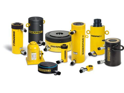 Cylinders and Jacks