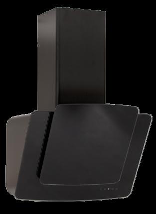 Кварц 90см (черный/черный)