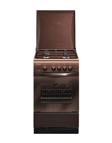 Газовая плита GC 532 E4 BR