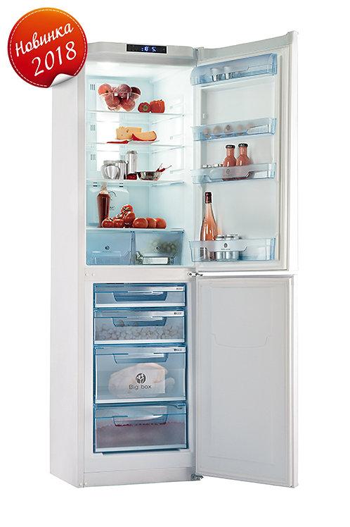 Холодильник двухкамерный бытовой POZIS RK FNF-174 с электронным блоком