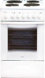 ЭП 4/1э3р3 МС (белая со стекл. крышкой)