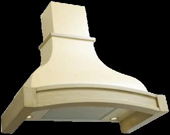 Аркада 90см (крем/дуб бел патина)