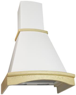 Ротонда 90см (беж/дуб бел пат/крем/зол)