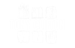 Tony Clifton Logo