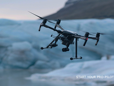 UAS107 2.2 Update Available
