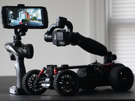 OSGO Rover 1.2 To Release Late June 2019