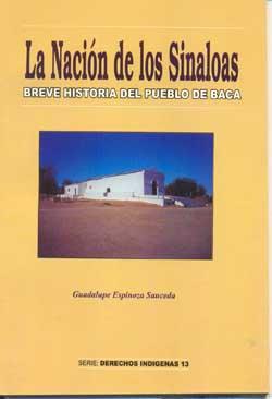 La Nación de los Sinaloas.