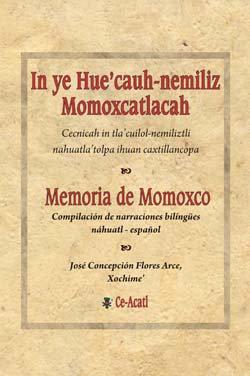 Memoria de Momoxco (Compilación)