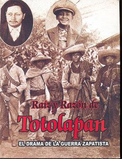 Raíz y Razón de Totolapan