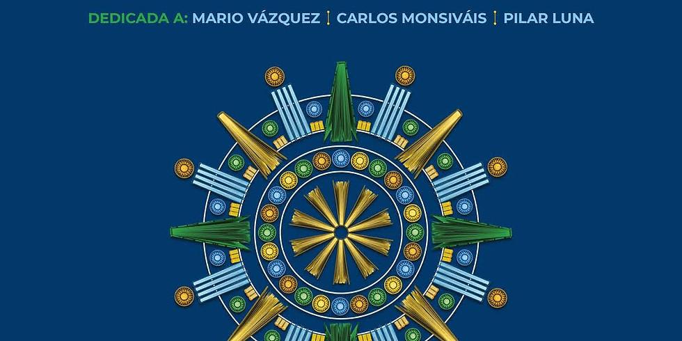 Feria Internacional del Libro de Antropología e Historia