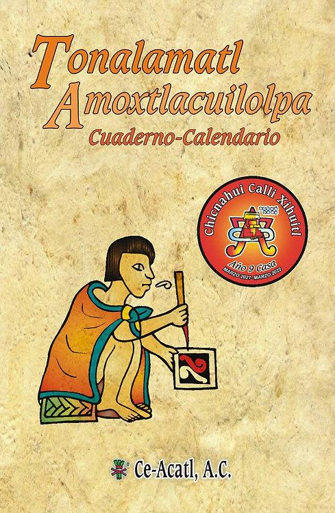 Tonalamatl Amoxtlacuilolpa