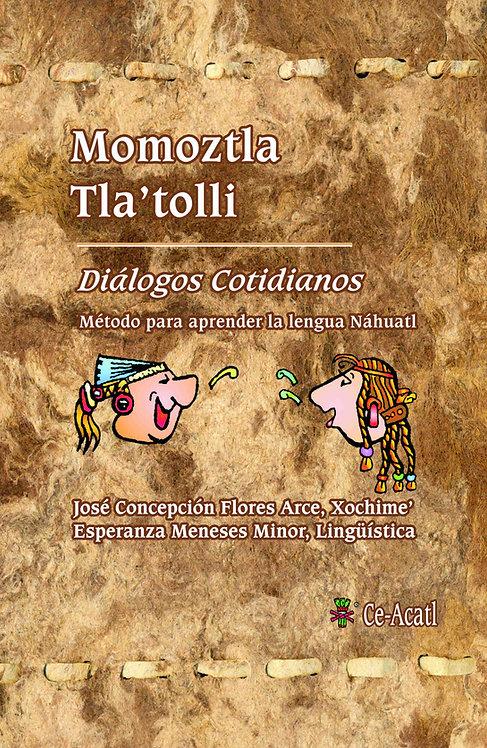 Momoztla Tlahtolli / Diálogos Cotidianos