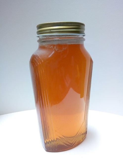Miel de abeja 100 % pura 750 ml