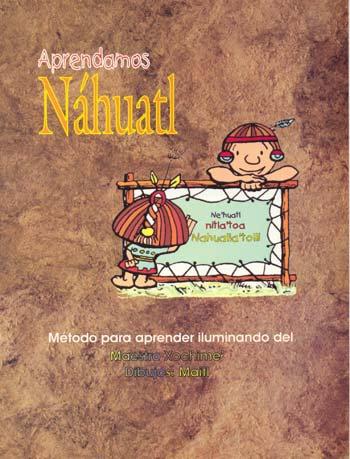 Aprendamos Náhuatl