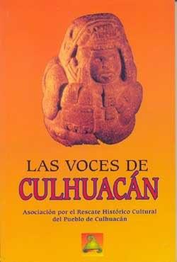 Las Voces de Culhuacán