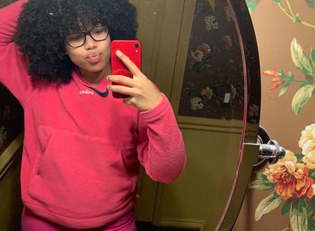 Black Hair Stories: Curl Love