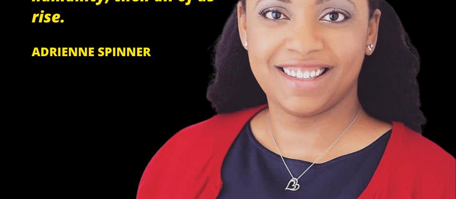 Black Women in Politics: Adrienne's Story.