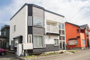 北海道仕様の屋根と外壁で、すが漏れ対策!