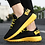Thumbnail: Men Vulcanize Shoes Sneakers Breathable Shoes No-Slip Male Lace Up Lightweight