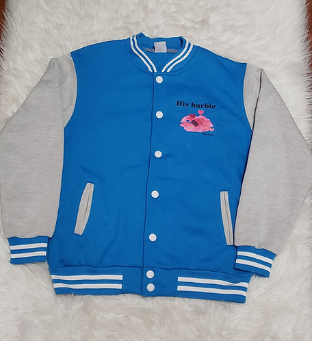 Fashion Jacket Liana Fashion