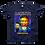 Thumbnail: Absente, Vintage Absinthe Liquor Advertisement With Van Gogh T-Shirt