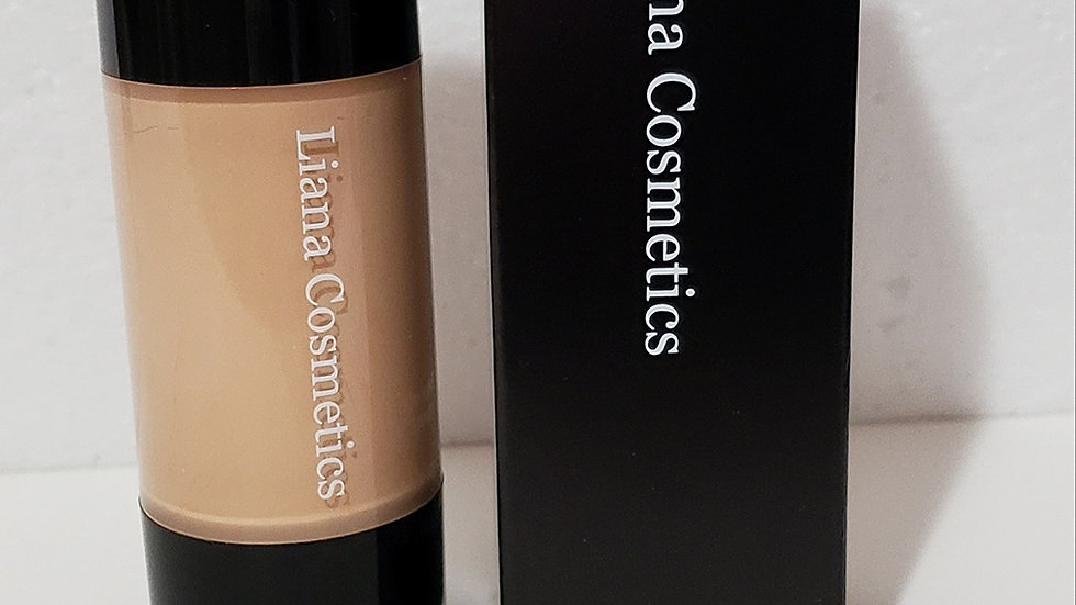 Face Liquid Foundation Cream Concealer,Moisturizing,Oil Control,Long Lasting