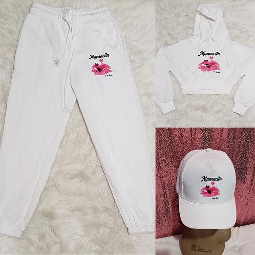 Two Piece Set Jogger Liana Fashion