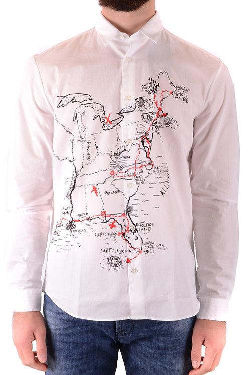 Shirt MCQ Alexander Mqueen