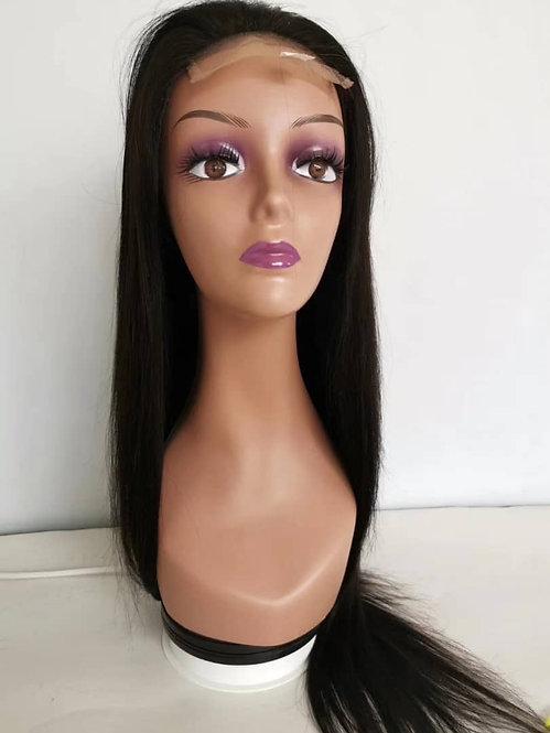"Lace closure wig 16"""