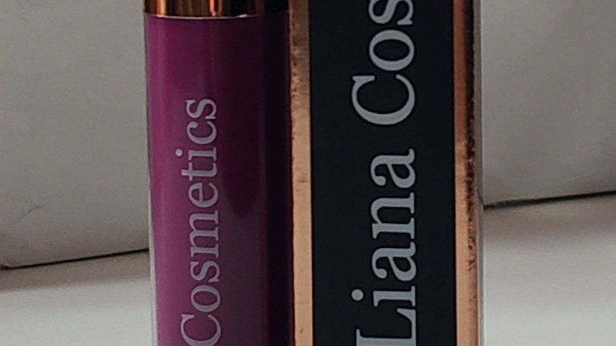 Matte waterproof lipstick long lasting