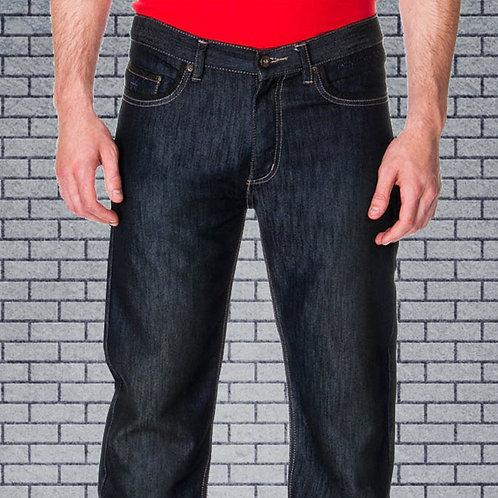 65 McMlxv Men's Premium Denim Dark Wash Jean