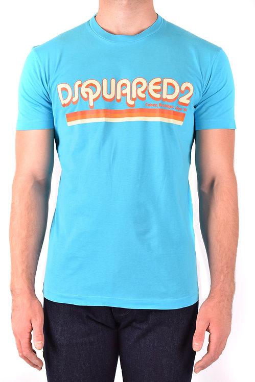 T-Shirt Dsquared
