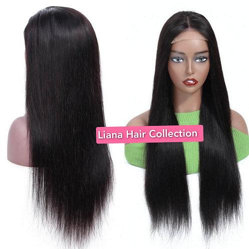 "Lace Closure Wig 18"""