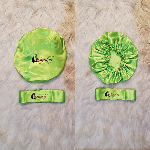 Sleep bonnet/headband