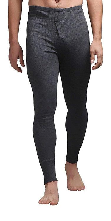 Mens Cotton Thermal Underwear Long Johns