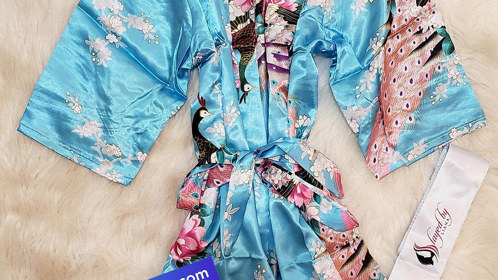 Flower dress (Nightgown)
