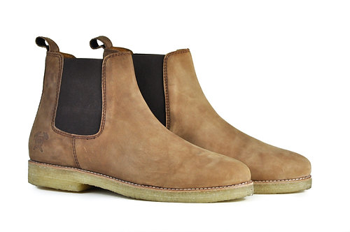 The Maddox 2   Crazy Horse Leather