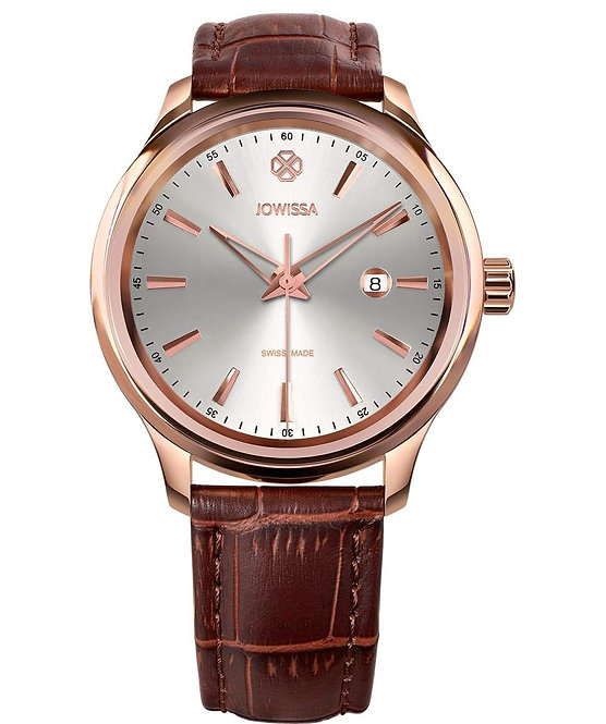 Tiro Swiss Men's Watch J4.202.L