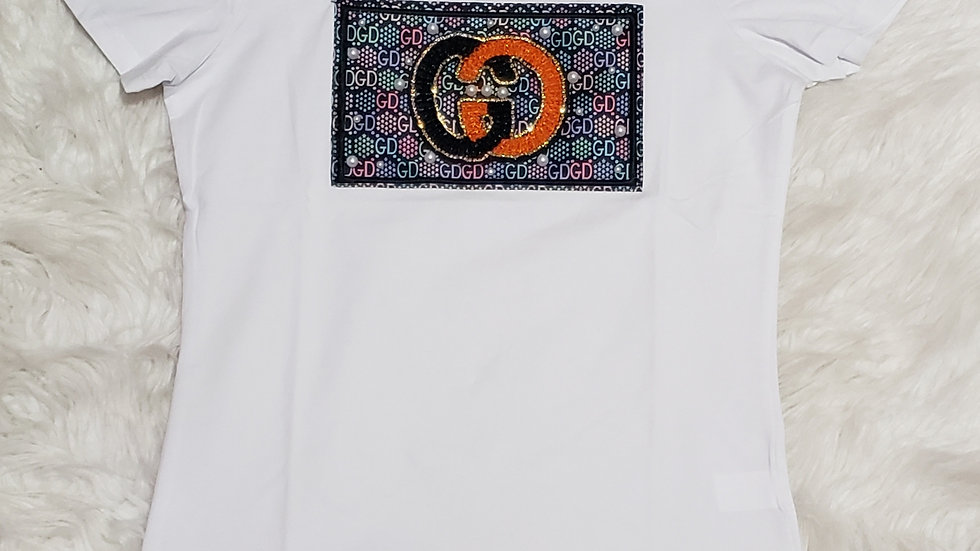 Gucci Inspired Fashion Tee