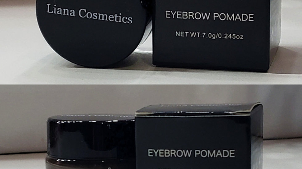Pomade Eyebrow Gel Waterproof Long Lasting Eyeliner