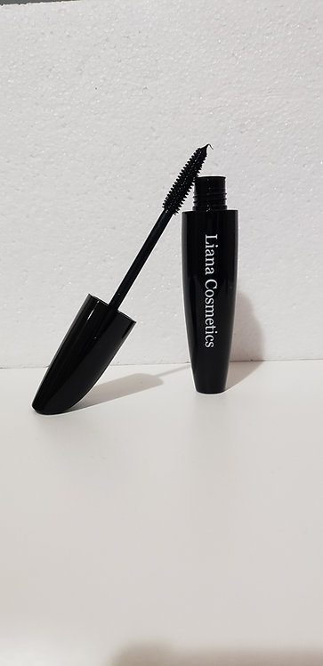 Fiber Mascara waterproof 3D thick lengthening Lash