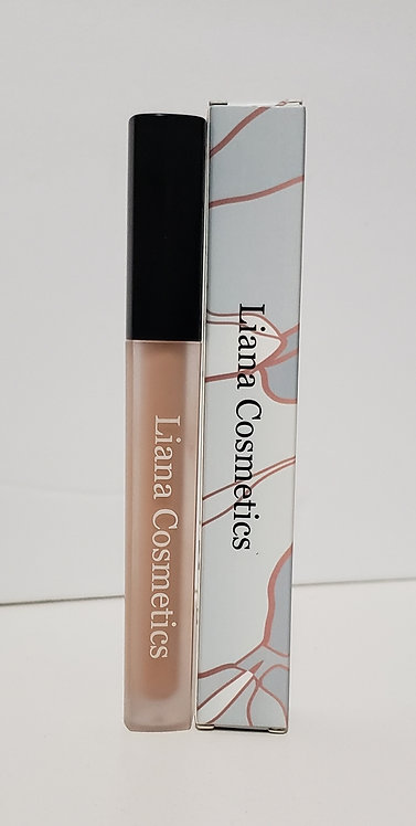 Beauty Makeup Face Liquid Concealer Cover Spot, Dark Circle Long Lasting Cream C