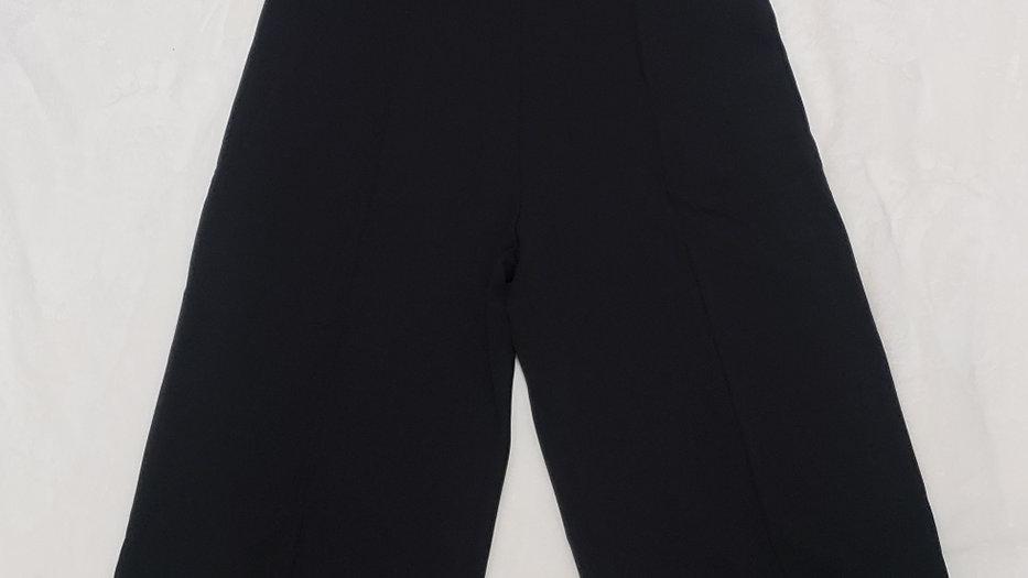 Classic Jumpsuit Off Shoulder /Black