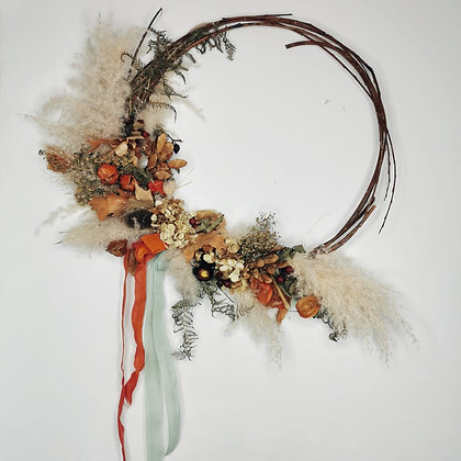 Wild wreath XL