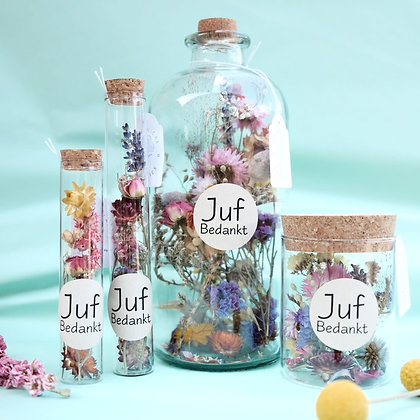Bottled Botanicals