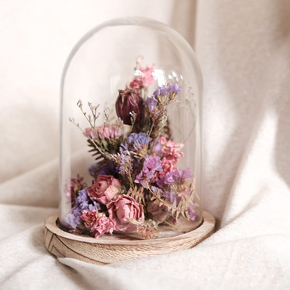Botanical Mini Garden 2 oktober 2021