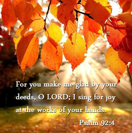 Daily Bible Verse On Praising God - Bible Time - Bible Verses