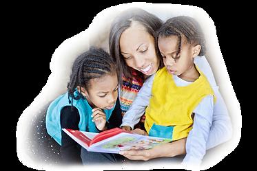 Kids Bible subscription