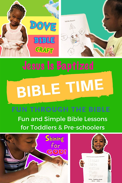 Childrens-Bible-Lesson-about-jesus-bapti