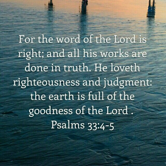 Daily Bible Verse On God's Faithfulness - Bible Time - Bible Verses